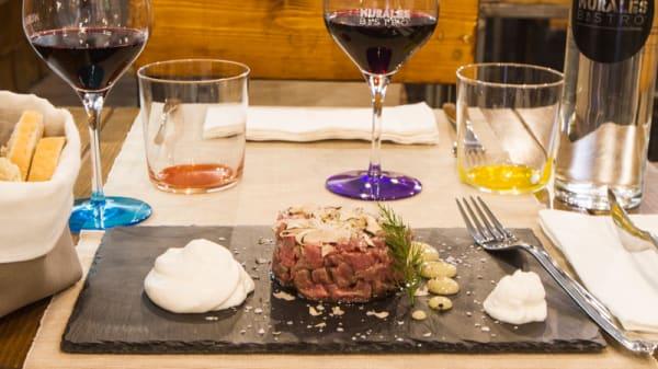 Suggerimento dello chef - Murales Bistro', Firenze