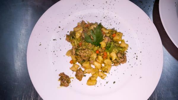 Suggerimento dello chef - Masseria La Rocca, Pacentro