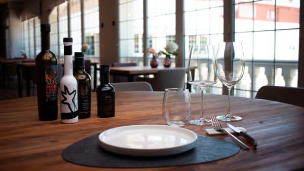 Restaurante Epílogo, Tomelloso