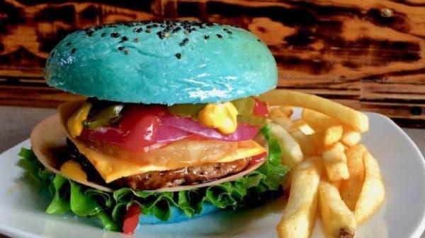 Sugerencia del chef - Barba Corta, Ciudad de México