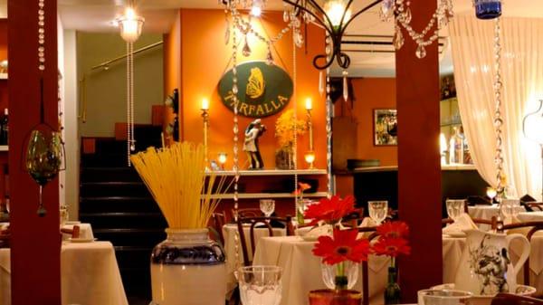 farfalla - Farfalla Restaurante e Pizzaria, São Paulo