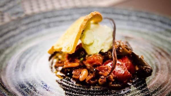 Suggerimento dello chef - Haus Food Design, San Benedetto del Tronto