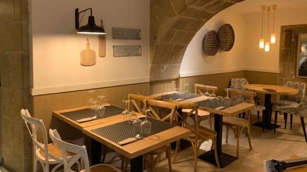 Cre Cotte, Santiago de Compostela