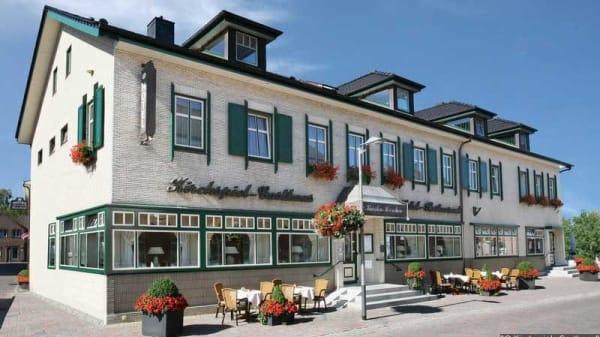 Terrasse - Kirchspiels Gasthaus, Nortorf