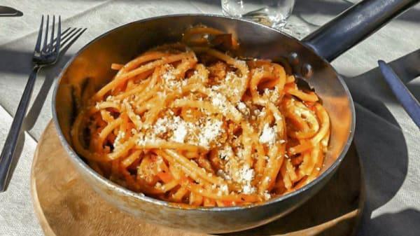 Suggerimento del chef - Terzo Gusto, Roma