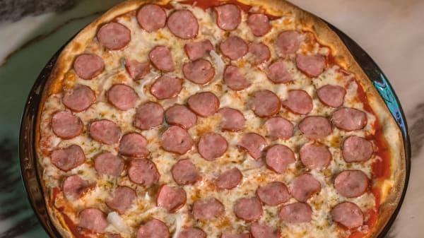 Sugestão do chef - Rebu Tapas e Pizzas, Cascais