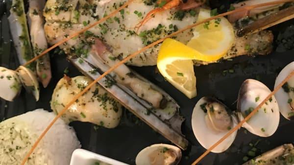 Suggestion de plat - BARRIO TCHINO, Perpignan