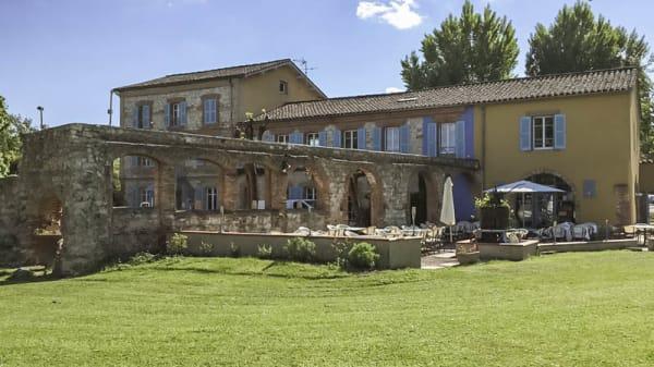 façade - La Verrerie, Gaillac