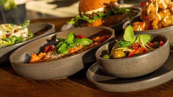 Chef's Suggestion - Half Pint Kitchen + Bar, Bowen Hills (QLD)
