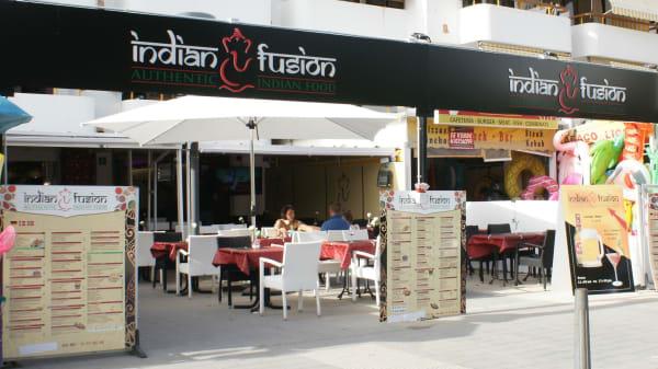 Indian Fusion, Alcudia