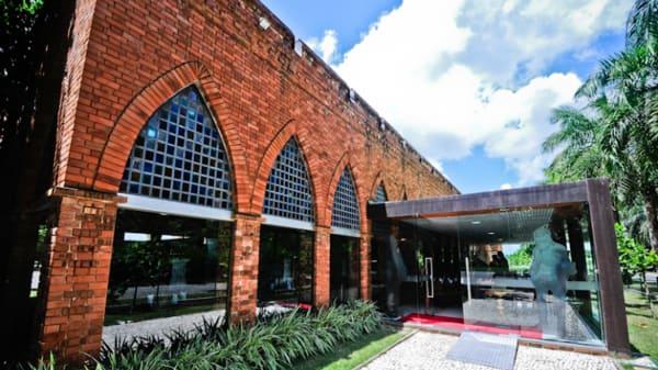 rw fachada - Castelus, Recife