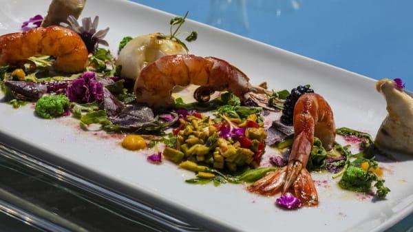 Suggerimento dello chef - Grand Hotel Vigna Nocelli, Vigna Nocelli
