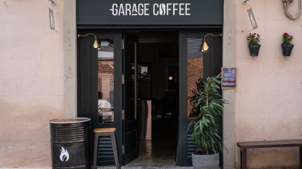 Garage Coffee, Barcelona