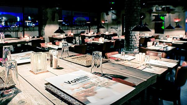 Het restaurant - Eethuys Volt, Tilburg