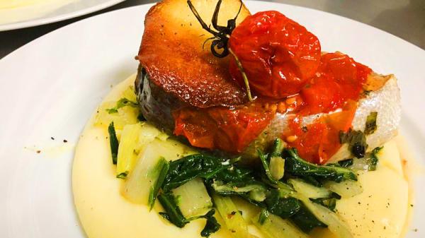 Suggerimento dello chef - Zeronovetredue, Ragusa