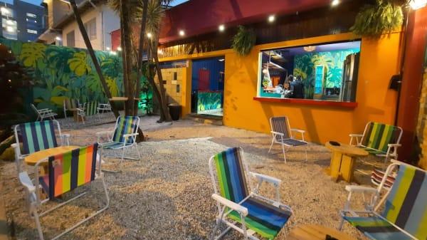Prosa 270 bar, São Paulo
