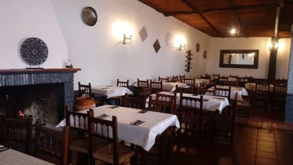 Pepe Leon Restaurante, Villanueva Del Ariscal