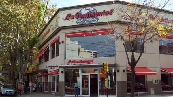 Entrada - La Continental (Almagro), Autonomous City of Buenos Aires