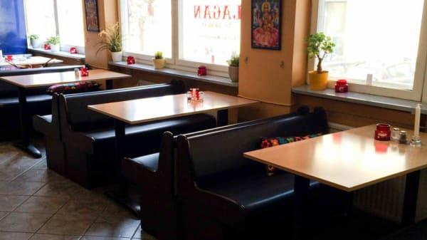 Dining room view - Lagan Sundbyberg, Sundbyberg