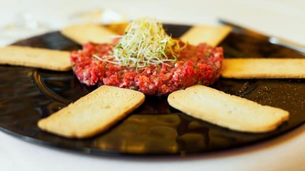Sugerencia del chef - El Reguer, Rajadell