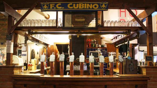 Interno - Hops Pub, Florence