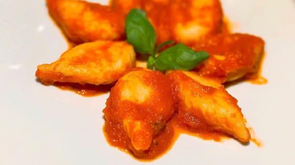 Suggerimento dello chef - Ristorante Il Corallo, Cagliari