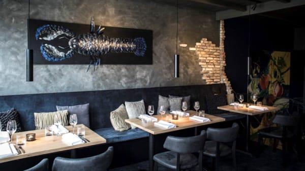 Restaurant - Ratatouille, Harderwijk