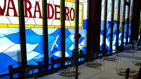 Restaurante - Varadero, Candas