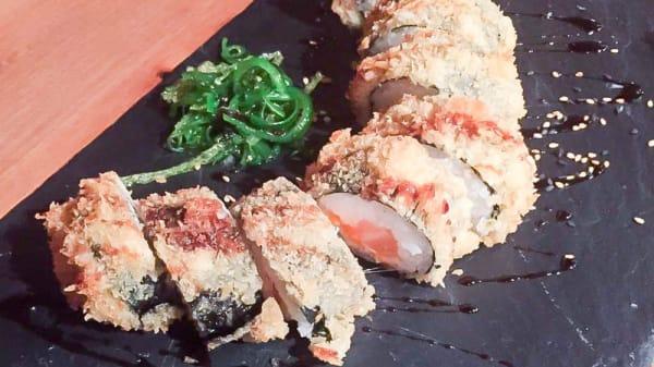 Sugerencia del chef - Iwa Fish, Corbera De Llobregat