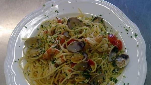 piatto di pasta - Baraonda, Sassuolo