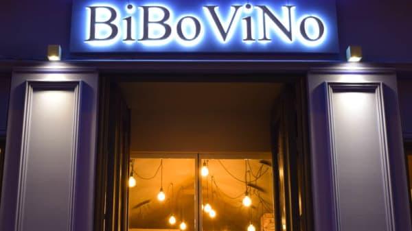 entrée - BiBoViNo, Nice