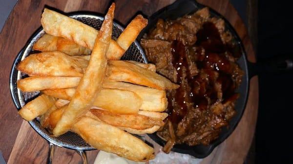 Ronnies BBQ Ribs, Heerlen