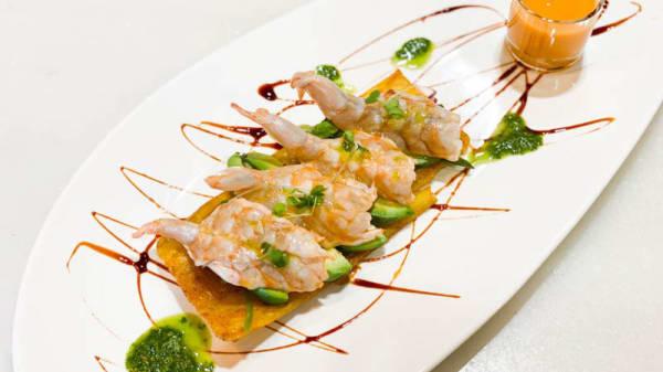 Sugerencia del chef - Le Bistro, Ubeda