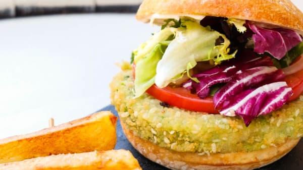 Sugerencia del chef - Can Dolpino Gastroburger, Calonge