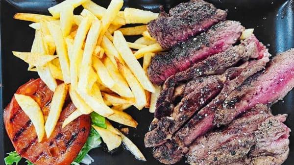 Sugerencia del chef - LOS MILAGROS BAR & TAPAS, Las Palmas De Gran Canaria