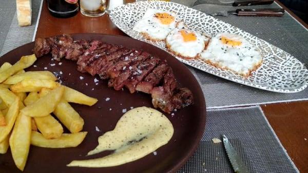 Sugerencia del chef - Asador el carbón, Orgiva