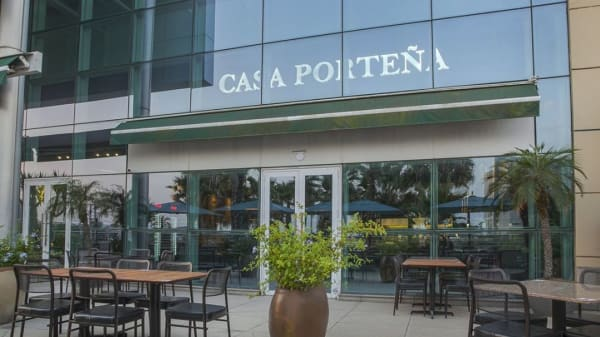 Casa Porteña, São Caetano do Sul