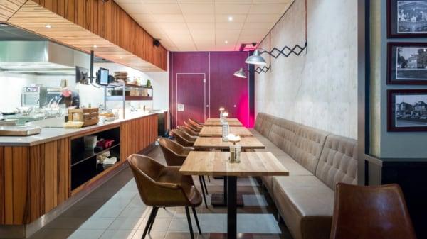 Restaurant - De Brouwerij - Brouwhotel Parkzicht, Veendam