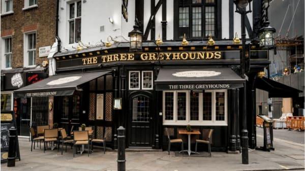 Photo 5 - Three Greyhounds, London