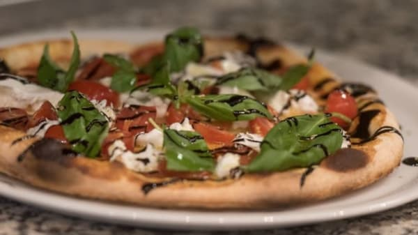 Pizza - O'Bottega, Versailles