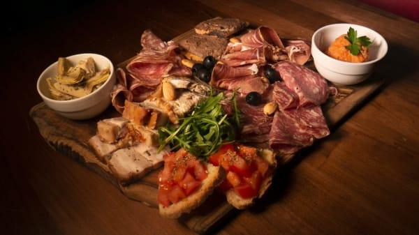 Suggerimento dello Chef - Vasari Bistrot, Firenze