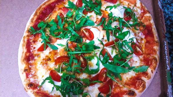 Piatto - Pizzeria Rivalta by Bonaldo, Brentino Belluno