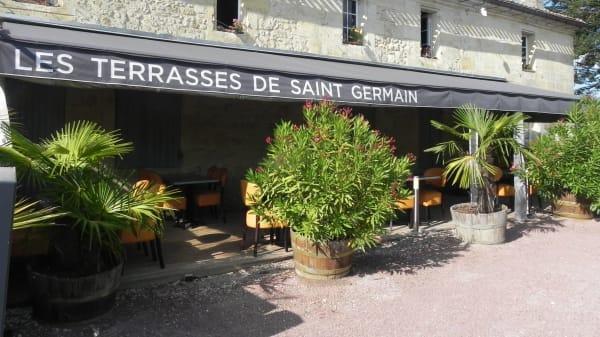 Les Terrasses Saint Germain, Saint-Germain-du-Puch