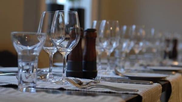 . - Restaurang Hemma, Jönköping