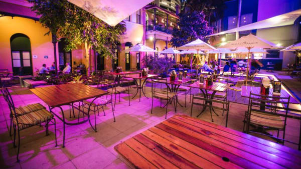 Pav Bar, Brisbane (QLD)