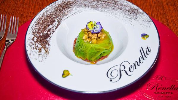 Suggerimento dello chef - Braceria Hamburgheria Renella, Acerra
