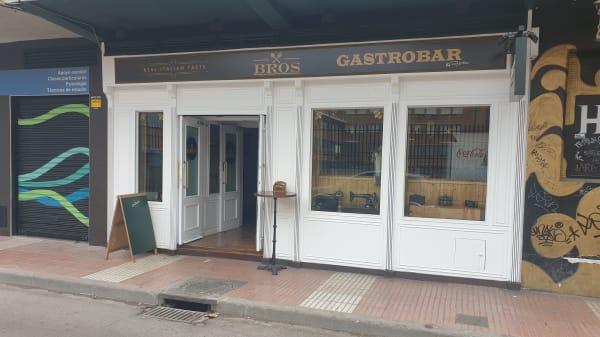 Bros Gastroteca, Alcorcón