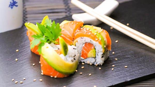 Sugerencia del chef - SushiOlé Pozuelo, Pozuelo de Alarcón