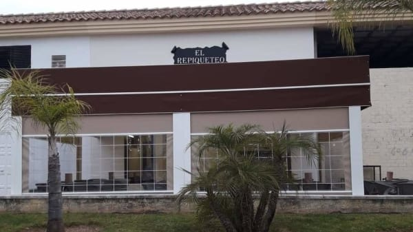 Bar el repiqueteo, Córdoba