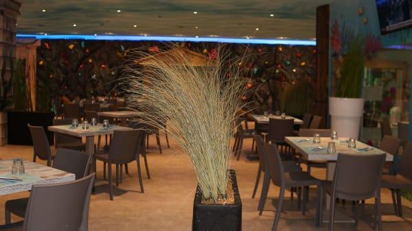 Atlantic Restaurant Gourmet, Cesenatico